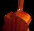 Handcrafted Hormigo Guitar, Lichty Guitars