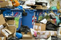 Dumpster Rental Quotes | City Dumpster Service