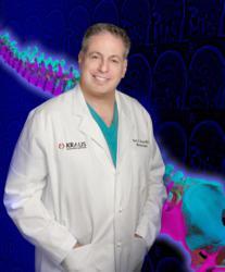 Becker's Spine Review Recognizes Houston Neurosurgeon Spine Surgeon