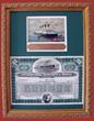 Titanic Stock Certificate