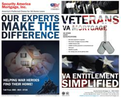 The Best VA Home Loan Professionals in the United States