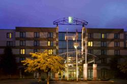 Embassy Suites Seattle-North/Lynnwood Hotel