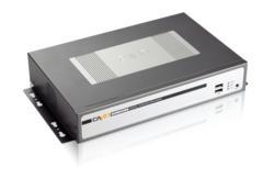 CAYIN SMP-WEBDUO - Dual-display Digital Signage Player