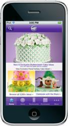 Wilton Cake Ideas & More iPhone app