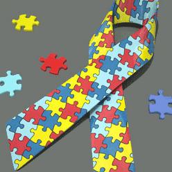 Shape of Behavior honors Autism Awareness Month