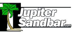 jupiter sandbar