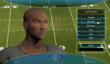 CyberPlayer Football game avatar selection