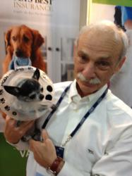 Dr. Jack Stephens founded pet insurance in the US