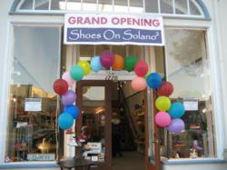 Women s Footwear Store, Shoes on Solano Announces Expansion