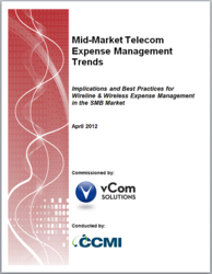 Mid-Market Telecom Expense Management Trends