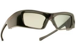 3ACTIVE® 3D Glasses for 2012 Panasonic 3D TVs