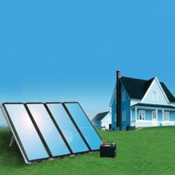 Sunforce 60 Watt Solar Panels