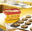 New Rectangular Cookie Dough Pail