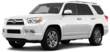 Purchase at Koloa Landing and receive a Brand New 2012 4Runner