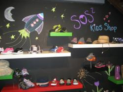 Berkeley Shoe Shop Shoes on Solano Announces 'Back to School ...