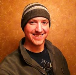 PC Games Blog - John Cummings
