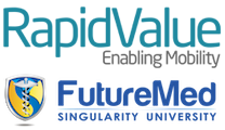 FutureMed selects RapidValue as Mobility Partner