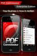 PDF Connoisseur - iPhone Edition
