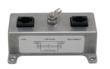 L-com's Dual Line RJ11 Telephone/DSL/T1 High-Power Lightning Protector