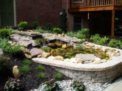 Woodfield Landscaping