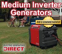 Yamaha Ef3000iseb 2800 Watt Inverter Generator W Boost