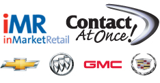 dealer chat, GM IMR Turnkey, Approved GM Vendor