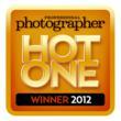 Hot One Award