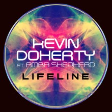 Kevin Doherty featuring Amba Shepherd – Lifeline