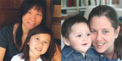 gI 78098 AliceWong NatashaTaboriFried 72 Mamma aan Mom: Tien eenvoudige tips om uw kinderen om gezond te eten!