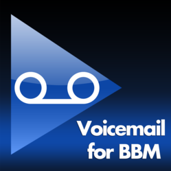 Visual Voicemail for BBM