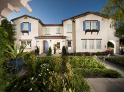 William Lyon Homes' Gardenia at Rosedale in Azusa, CA.