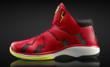 APL Introduces Concept 2 Basketball Shoes In Limited Edition Red/Energy Yellow