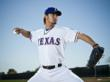 Phiten Partners with MLB Star Yu Darvish