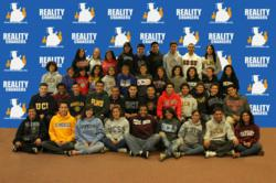Reality Changers' Class of 2011