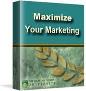 Maximize Your Dental Marketing