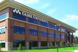 Globe University headquarters