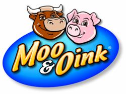 Moo & Oink BBQ is available in Chicago area gorcey stores