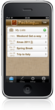 Packing Pro 8.2 on iPhone