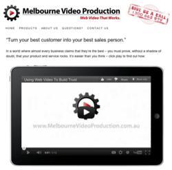 corporate SEO, Melbourne Video Services, web video services, SEO services, David Jenyns, MelbourneSEO, Melbourne SEO Services