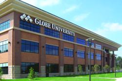 Globe University headquarters