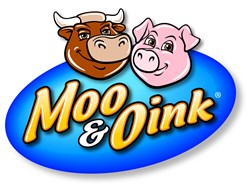 Moo & Oink is available at select Pick 'n Save in Wisconsin and Rainbow in Minnesota.