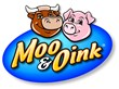 Moo & Oink Logo
