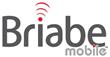 Briabe Mobile Corporate Logo