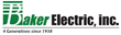 Baker Electric Inc.