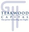Teakwood Capital Named Finalist in Tech Titans Awards Program