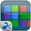 """Win8 Metro Testbed -- powered by Splashtop"" icon"