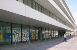 Nouvel Hôpital Ste Musse Toulon