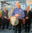 Governor Rick Scott Visits APT
