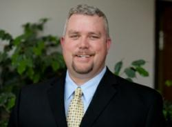 Mike Knowles, Government Sales Manager, R&K Solutions