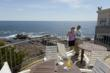 The Cliff House Resort & Spa offers fine dining with spectacular views of the Atlantic Ocean.